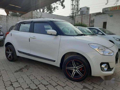 Used 2019 Maruti Suzuki Swift MT for sale in Chandigarh