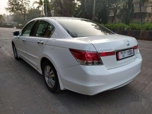 Used 2009 Honda Accord AT for sale in Mumbai -5