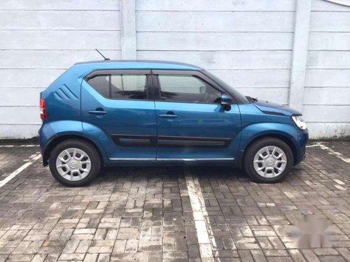 Used 2018 Maruti Suzuki Ignis MT for sale in Chennai