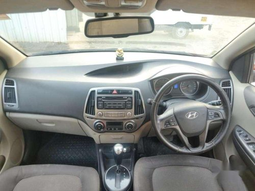 Used Hyundai i20 2013 AT for sale in Mumbai
