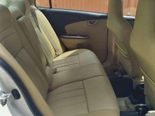 Used Honda Amaze VX i DTEC 2013 MT in Coimbatore
