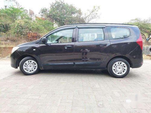 Used 2015 Renault Lodgy MT for sale in Pune -10