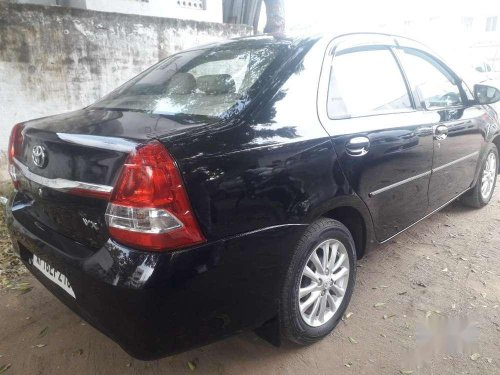 Used Toyota Etios 2016 MT for sale in Vijayawada