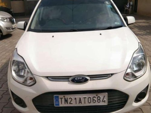 Used Ford Figo 2013 MT for sale in Chennai -9