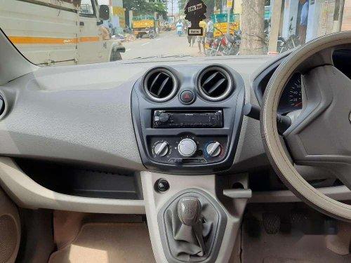 Used Datsun GO Plus T 2015 MT for sale in Coimbatore
