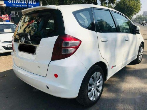 Used Honda Jazz 2009 MT for sale in Ahmedabad