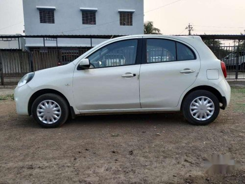 Used Renault Pulse RxL 2012 MT for sale in Nashik