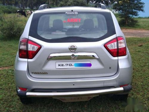 Used 2014 Nissan Terrano MT for sale in Palakkad