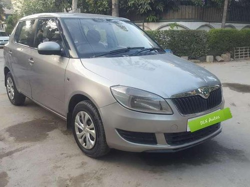 Used 2011 Skoda Fabia MT for sale in Gurgaon