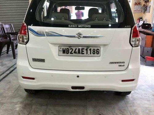 Used Maruti Suzuki Ertiga VDI 2015 MT for sale in Kolkata