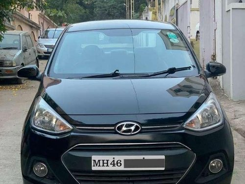 Used Hyundai Accent 2015 MT for sale in Pune