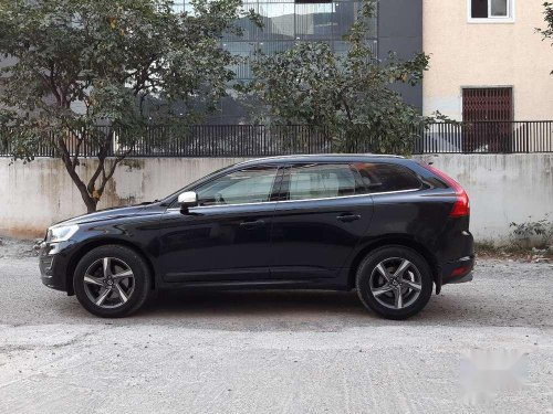 Used 2014 Volvo XC60 AT for sale in Hyderabad