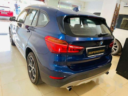 Used BMW X1 2016 AT for sale in Goa