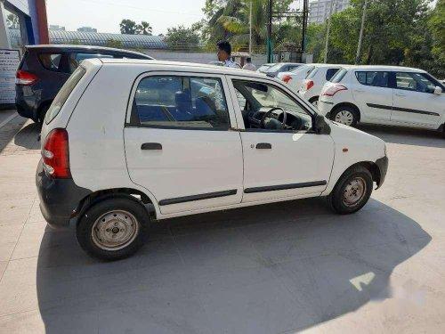 Used 2006 Maruti Suzuki Alto MT for sale in Surat