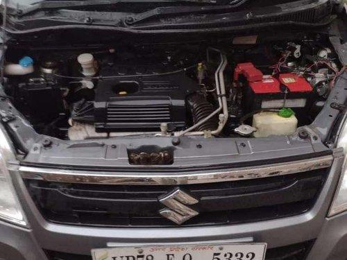 Used Maruti Suzuki Wagon R 2017 MT for sale in Kanpur