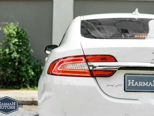 Used Jaguar XF 2014 AT for sale in Thiruvananthapuram