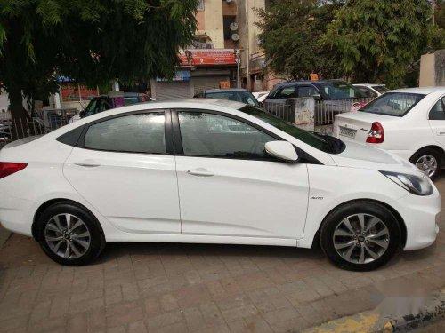 Used 2014 Hyundai Verna AT for sale in Ahmedabad