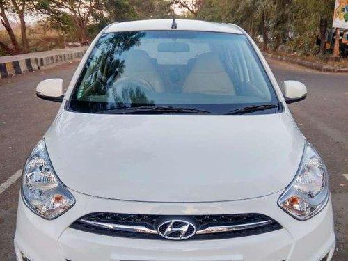 Used Hyundai i10 2012 AT for sale in Mumbai