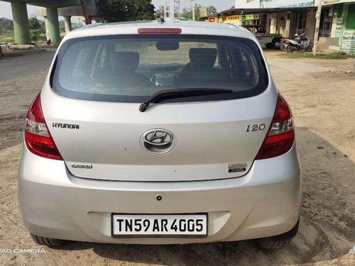 Used Hyundai i20 2010 MT for sale in Dindigul