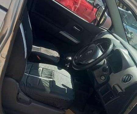 Used Maruti Suzuki Wagon R LXI 2010 MT for sale in Nashik