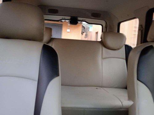 Used Mahindra Scorpio 2017 MT for sale in Visakhapatnam