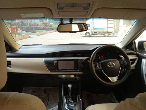 Used Toyota Corolla Altis VL 2016 AT for sale in Mumbai
