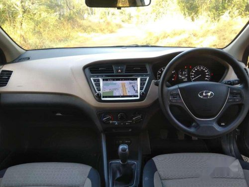 Used 2018 Hyundai Elite i20 MT for sale in Nashik
