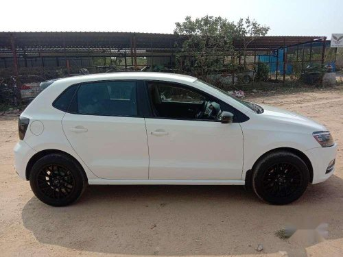 Used Volkswagen Polo 2017 AT for sale in Hyderabad