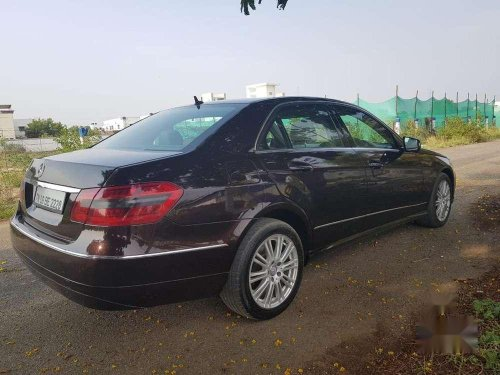 Mercedes Benz E Class 2010 AT for sale in Coimbatore