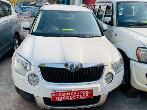 Used 2013 Skoda Yeti MT for sale in Chandigarh