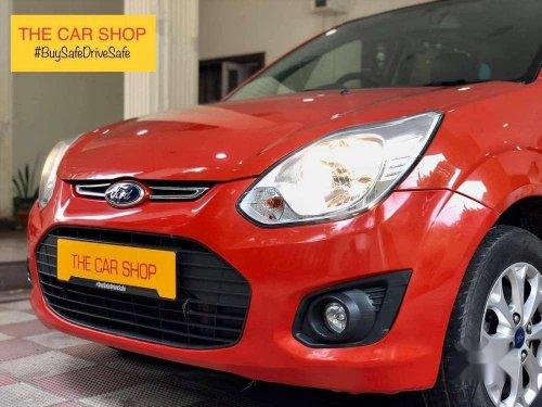 Ford Figo Titanium 2014 MT for sale in Secunderabad