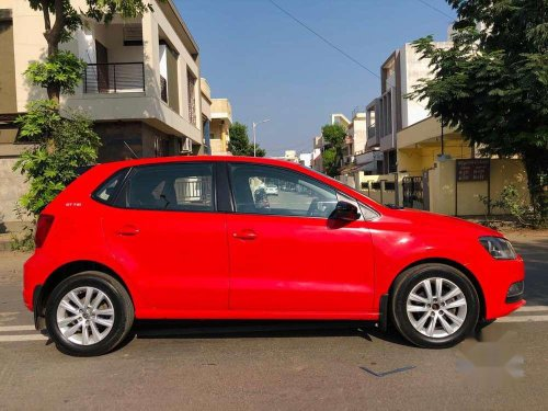 Used 2016 Volkswagen Polo AT for sale in Ahmedabad