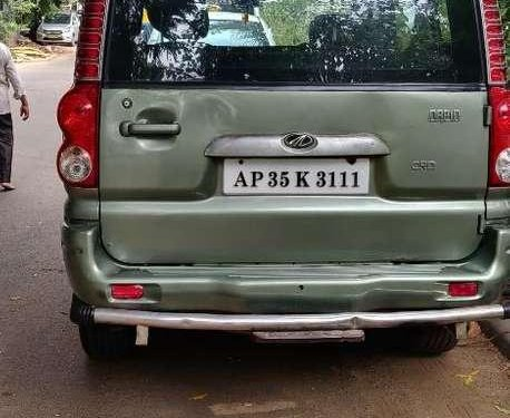 Used 2009 Mahindra Scorpio MT for sale in Visakhapatnam