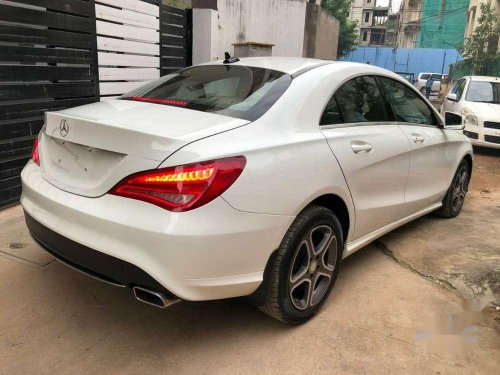 Used Mercedes Benz CLA 200 CDI Sport 2016 AT in Chennai