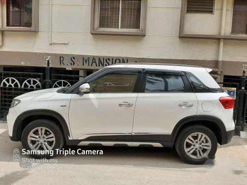 Used 2017 Maruti Suzuki Vitara Brezza ZDI MT for sale in Nagar