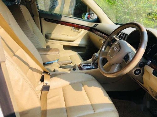 Used 2007 Audi A4 AT for sale in Pune