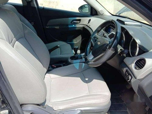 Used 2010 Chevrolet Cruze AT for sale in Ahmedabad
