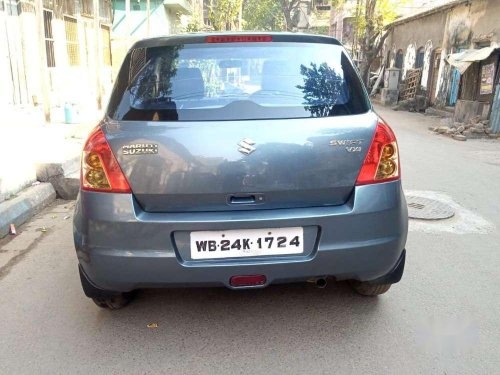 Used Maruti Suzuki Swift VXI 2008 MT for sale in Kolkata