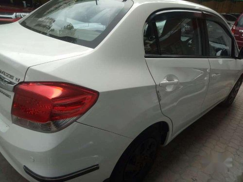 2016 Honda Amaze MT for sale in Thiruvananthapuram