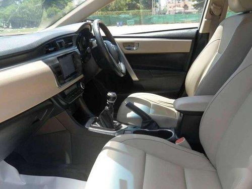 2014 Toyota Corolla Altis 1.8 GL MT in Coimbatore
