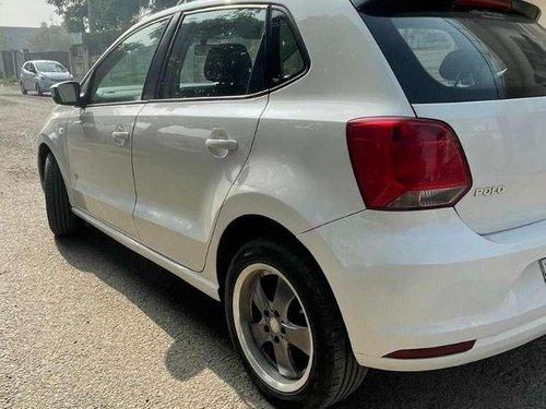 Used Volkswagen Polo 2015 MT for sale in Ludhiana