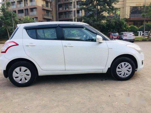 Used Maruti Suzuki Swift VDI 2014 MT for sale in Thane