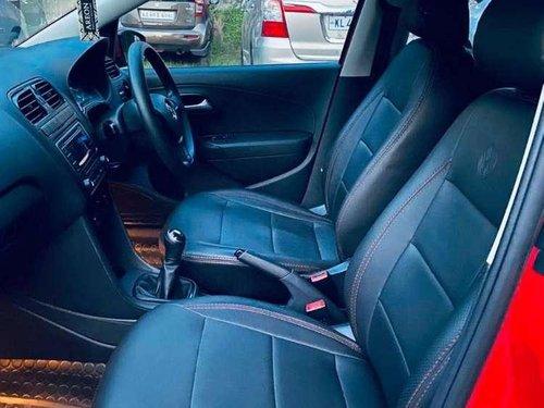Used 2018 Volkswagen Polo MT for sale in Kochi