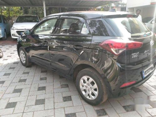 Used Hyundai Elite i20 Sportz 1.2 2017 MT in Kollam