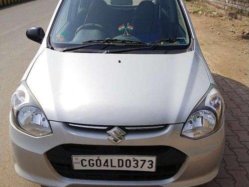 Used 2016 Maruti Suzuki Alto 800 LXI MT for sale in Raipur