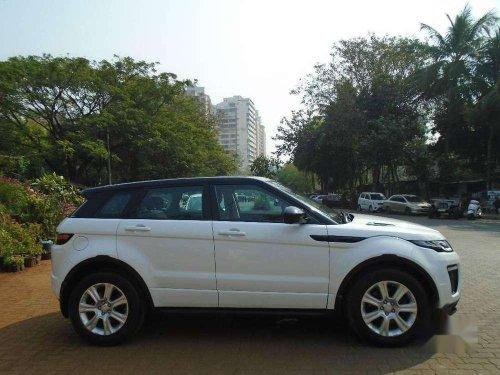 2017 Land Rover Range Rover Evoque AT for sale in Mumbai