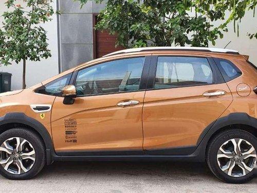 Used Honda WR-V i-DTEC VX 2017 MT for sale in Chennai