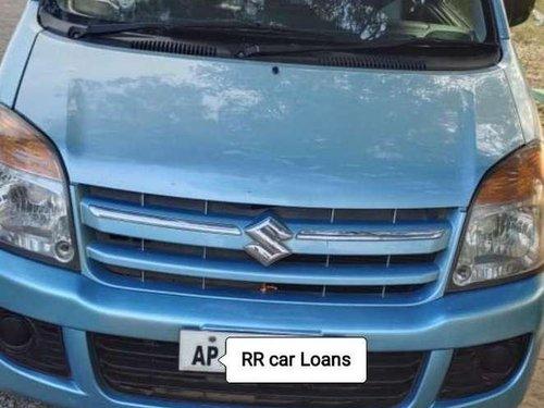 2007 Maruti Suzuki Wagon R MT for sale in Guntur