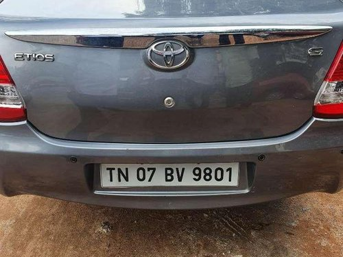 Used Toyota Etios G 2013 MT for sale in Chennai