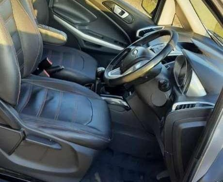 Used Ford EcoSport 2015 MT for sale in Ahmedabad